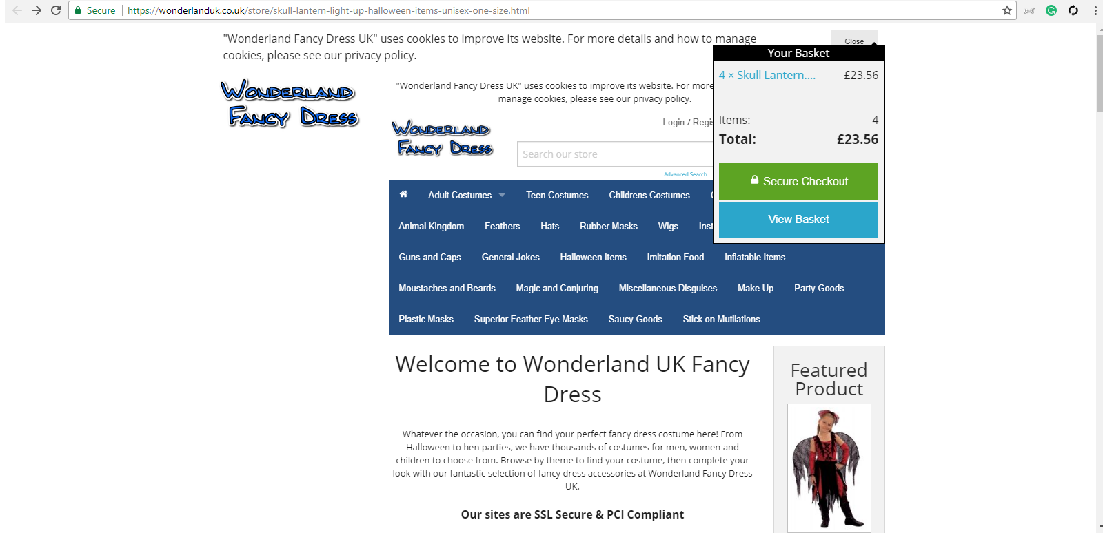 Site loads into mobile view - Technical Help - CubeCart Forums