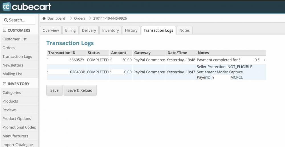 CCRT Transaction Logs in Order Details.jpg